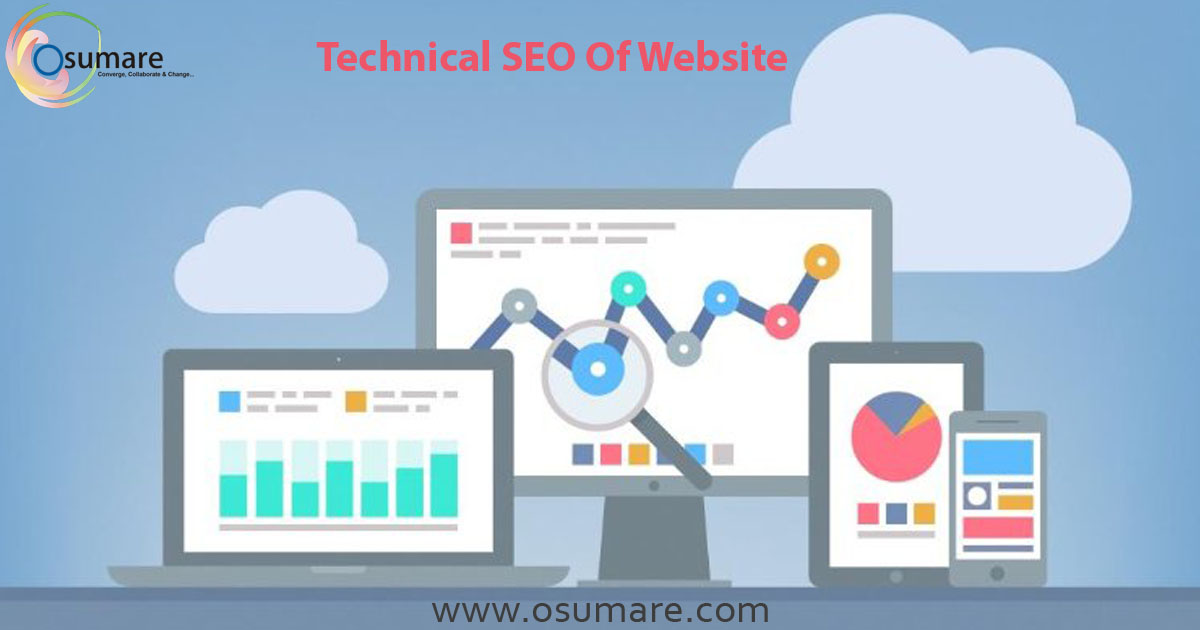 Technical SEO of Website