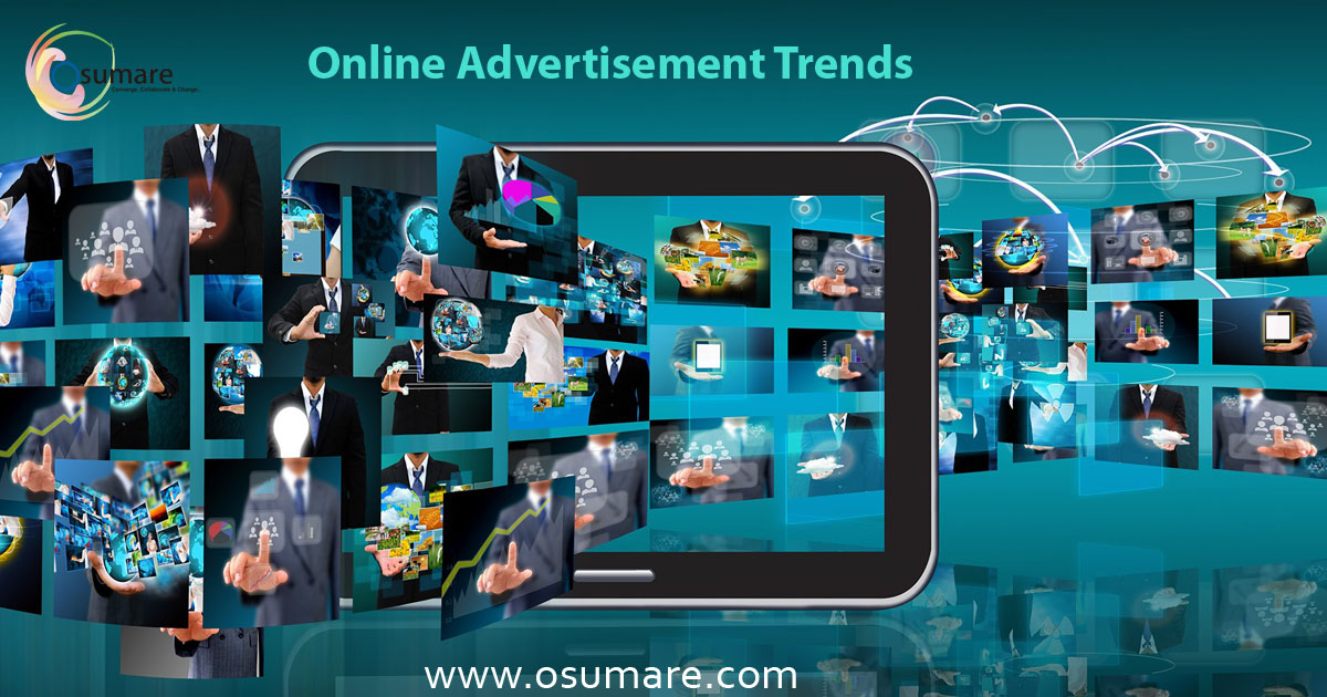 new online marketing trends